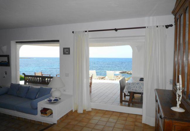 Ferienhaus Villa BINI SAC (2035121), Binibeca Vell, Menorca, Balearische Inseln, Spanien, Bild 18