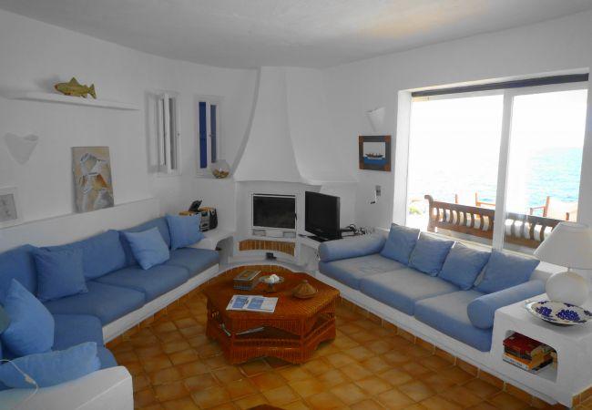 Ferienhaus Villa BINI SAC (2035121), Binibeca Vell, Menorca, Balearische Inseln, Spanien, Bild 19