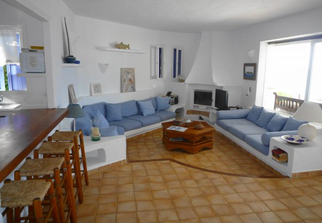 Ferienhaus Villa BINI SAC (2035121), Binibeca Vell, Menorca, Balearische Inseln, Spanien, Bild 20