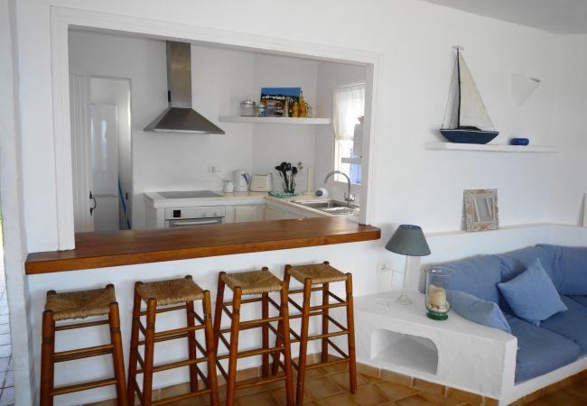 Ferienhaus Villa BINI SAC (2035121), Binibeca Vell, Menorca, Balearische Inseln, Spanien, Bild 21