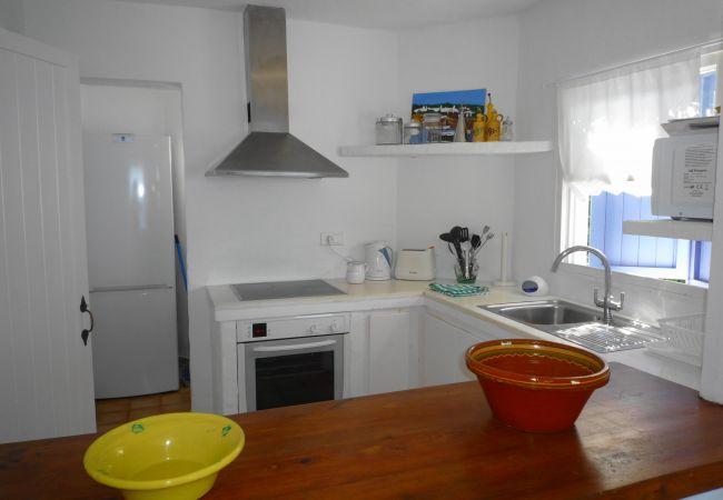 Ferienhaus Villa BINI SAC (2035121), Binibeca Vell, Menorca, Balearische Inseln, Spanien, Bild 22