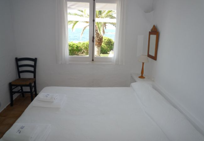 Ferienhaus Villa BINI SAC (2035121), Binibeca Vell, Menorca, Balearische Inseln, Spanien, Bild 25