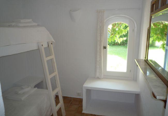 Ferienhaus Villa BINI SAC (2035121), Binibeca Vell, Menorca, Balearische Inseln, Spanien, Bild 27