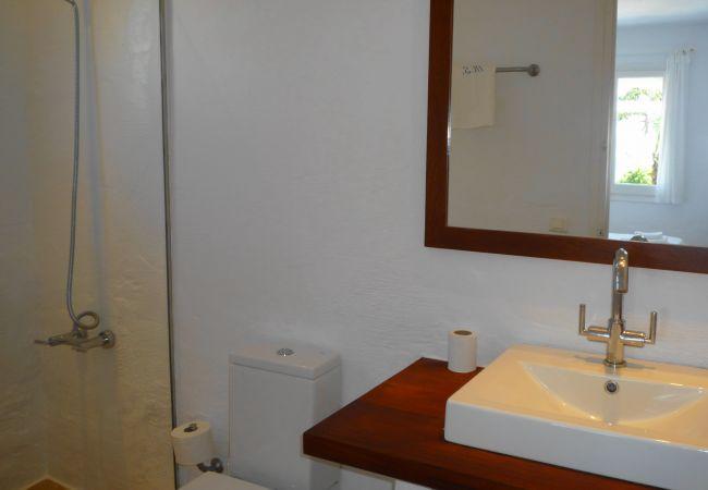 Ferienhaus Villa BINI SAC (2035121), Binibeca Vell, Menorca, Balearische Inseln, Spanien, Bild 28