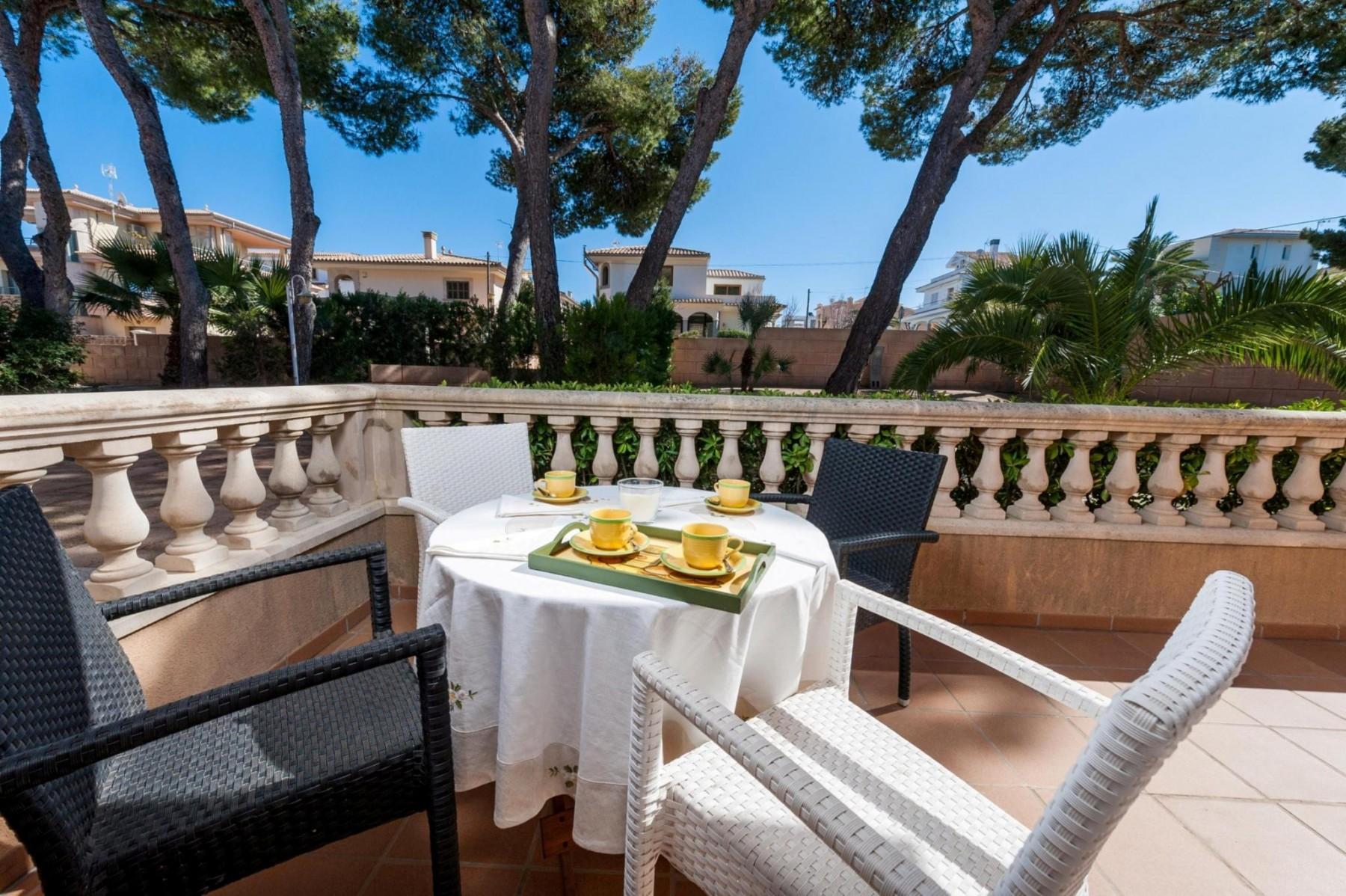 RIEROL for 4 guests in Can Picafort, Spanien
