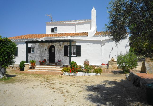Ferienhaus Casa SAN ANDREA (2035122), San Luis, Menorca, Balearische Inseln, Spanien, Bild 2
