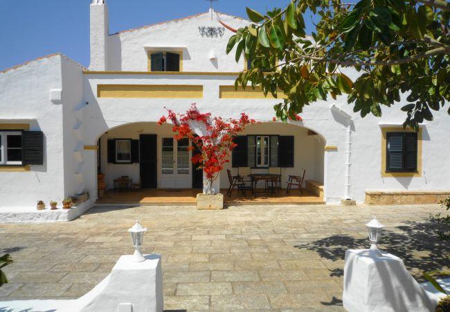 Ferienhaus Casa SAN ANDREA (2035122), San Luis, Menorca, Balearische Inseln, Spanien, Bild 3