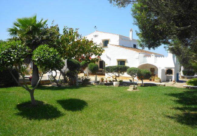 Ferienhaus Casa SAN ANDREA (2035122), San Luis, Menorca, Balearische Inseln, Spanien, Bild 4