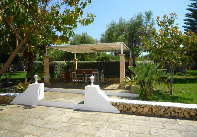 Ferienhaus Casa SAN ANDREA (2035122), San Luis, Menorca, Balearische Inseln, Spanien, Bild 5