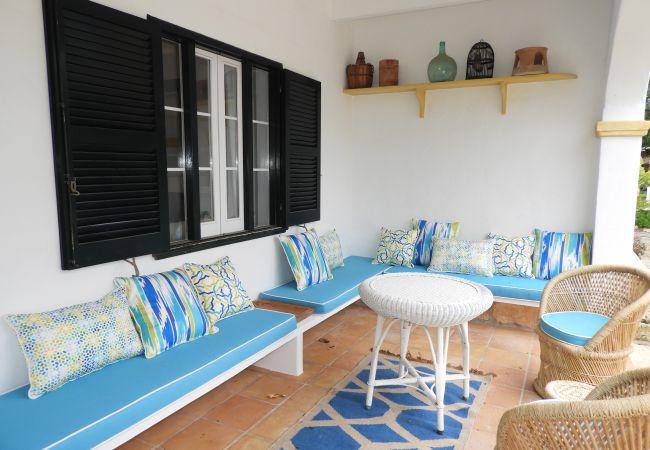 Ferienhaus Casa SAN ANDREA (2035122), San Luis, Menorca, Balearische Inseln, Spanien, Bild 6