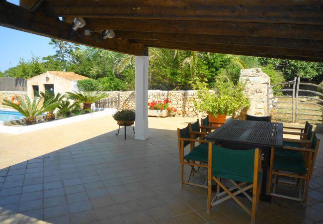 Ferienhaus Casa SAN ANDREA (2035122), San Luis, Menorca, Balearische Inseln, Spanien, Bild 7
