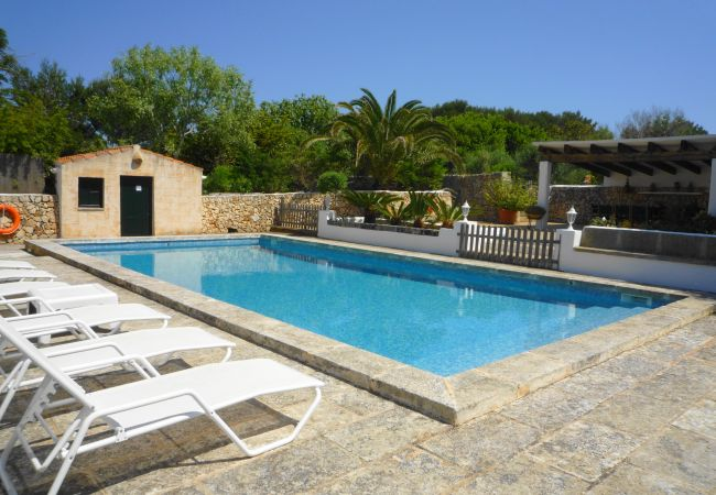 Ferienhaus Casa SAN ANDREA (2035122), San Luis, Menorca, Balearische Inseln, Spanien, Bild 8