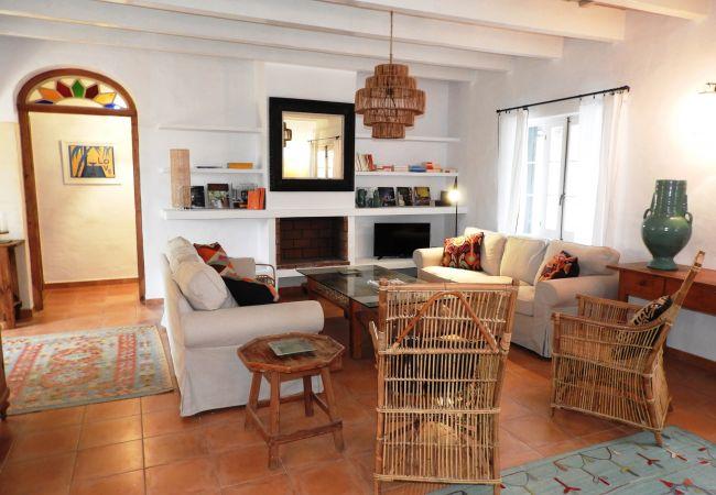 Ferienhaus Casa SAN ANDREA (2035122), San Luis, Menorca, Balearische Inseln, Spanien, Bild 11