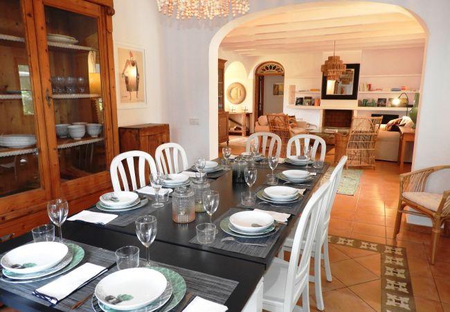 Ferienhaus Casa SAN ANDREA (2035122), San Luis, Menorca, Balearische Inseln, Spanien, Bild 12