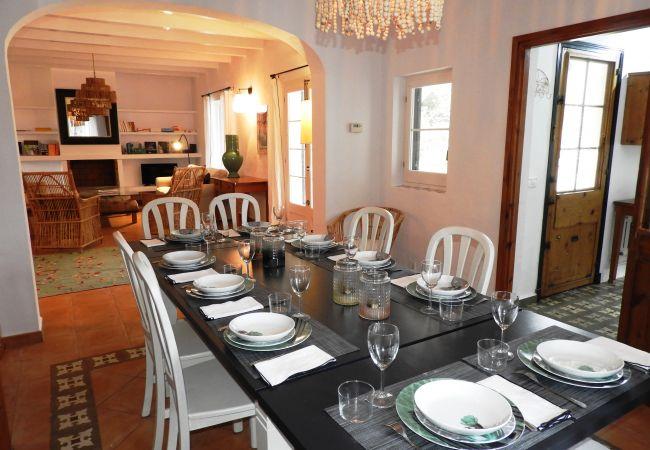 Ferienhaus Casa SAN ANDREA (2035122), San Luis, Menorca, Balearische Inseln, Spanien, Bild 13