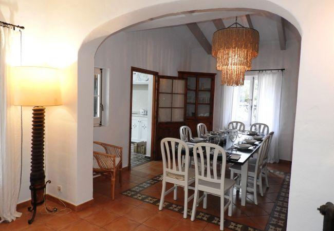 Ferienhaus Casa SAN ANDREA (2035122), San Luis, Menorca, Balearische Inseln, Spanien, Bild 14