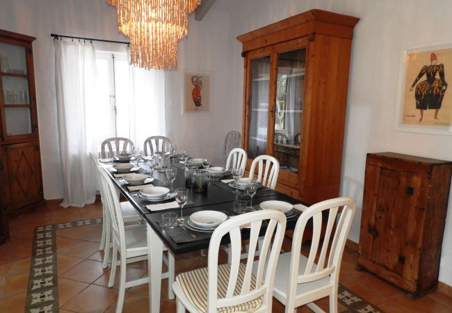 Ferienhaus Casa SAN ANDREA (2035122), San Luis, Menorca, Balearische Inseln, Spanien, Bild 15