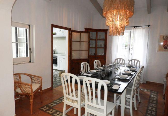 Ferienhaus Casa SAN ANDREA (2035122), San Luis, Menorca, Balearische Inseln, Spanien, Bild 16