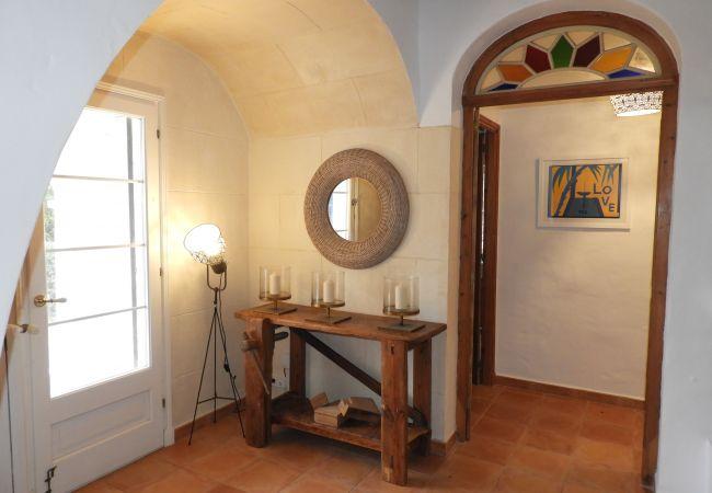Ferienhaus Casa SAN ANDREA (2035122), San Luis, Menorca, Balearische Inseln, Spanien, Bild 20