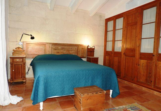 Ferienhaus Casa SAN ANDREA (2035122), San Luis, Menorca, Balearische Inseln, Spanien, Bild 32