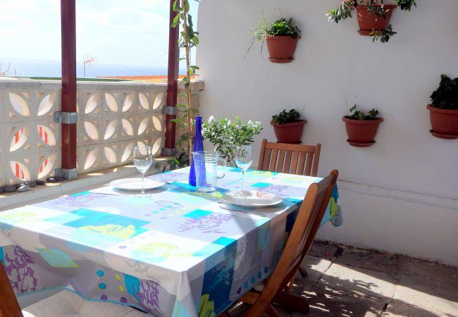 Maison de vacances Casa Yeyo (2176965), Igueste Puertecito, Ténérife, Iles Canaries, Espagne, image 2