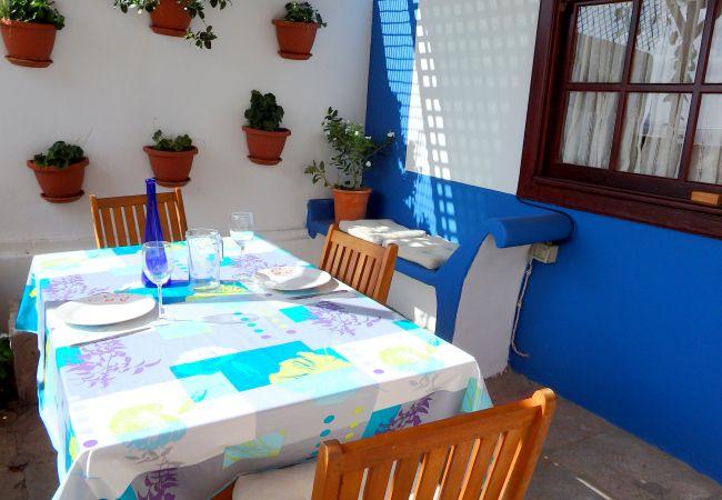 Maison de vacances Casa Yeyo (2176965), Igueste Puertecito, Ténérife, Iles Canaries, Espagne, image 3