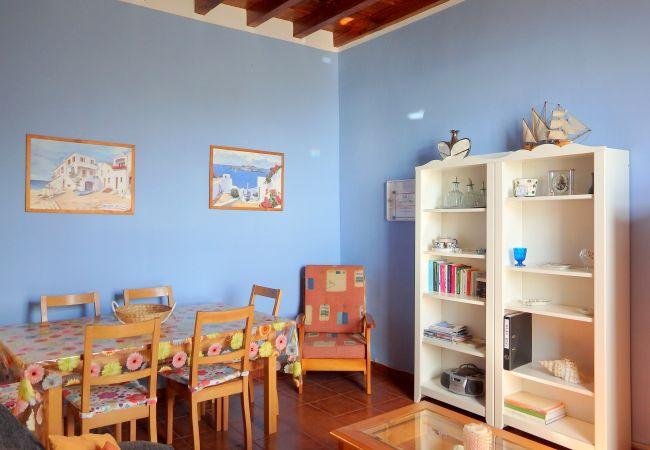 Maison de vacances Casa Yeyo (2176965), Igueste Puertecito, Ténérife, Iles Canaries, Espagne, image 5
