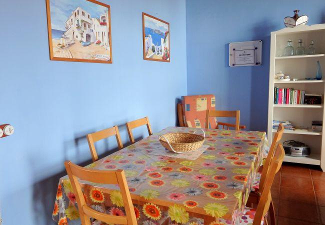 Maison de vacances Casa Yeyo (2176965), Igueste Puertecito, Ténérife, Iles Canaries, Espagne, image 6