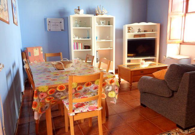 Maison de vacances Casa Yeyo (2176965), Igueste Puertecito, Ténérife, Iles Canaries, Espagne, image 7