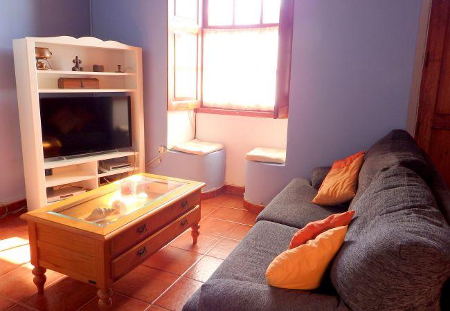 Maison de vacances Casa Yeyo (2176965), Igueste Puertecito, Ténérife, Iles Canaries, Espagne, image 8