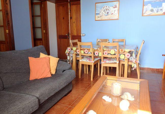 Maison de vacances Casa Yeyo (2176965), Igueste Puertecito, Ténérife, Iles Canaries, Espagne, image 9