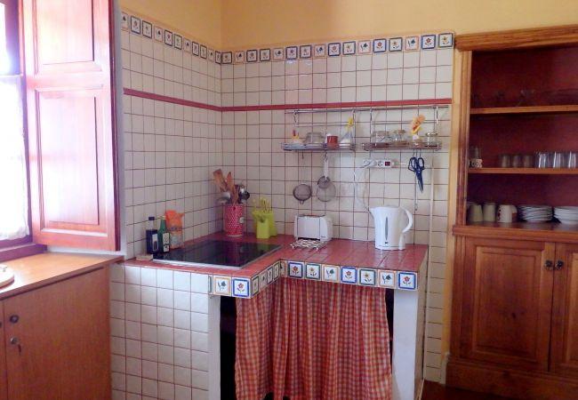Maison de vacances Casa Yeyo (2176965), Igueste Puertecito, Ténérife, Iles Canaries, Espagne, image 10