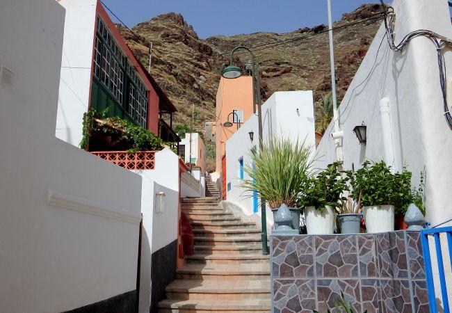 Maison de vacances Casa Yeyo (2176965), Igueste Puertecito, Ténérife, Iles Canaries, Espagne, image 16