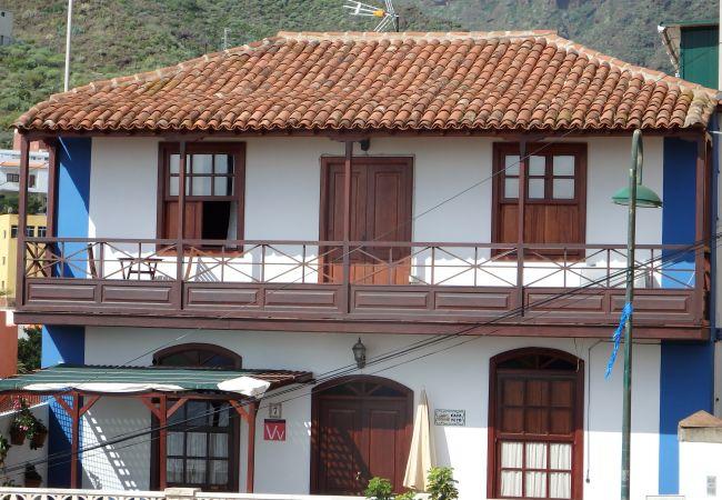 Maison de vacances Casa Yeyo (2176965), Igueste Puertecito, Ténérife, Iles Canaries, Espagne, image 21