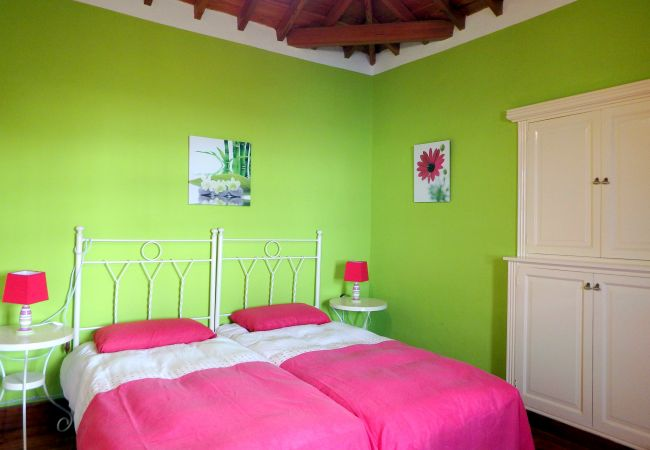 Maison de vacances Casa Yeyo (2176965), Igueste Puertecito, Ténérife, Iles Canaries, Espagne, image 14