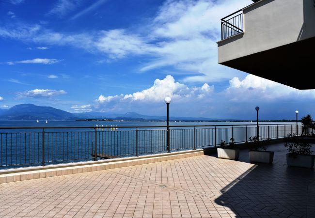05 - Fabiana   Gardasee - Lago di Garda