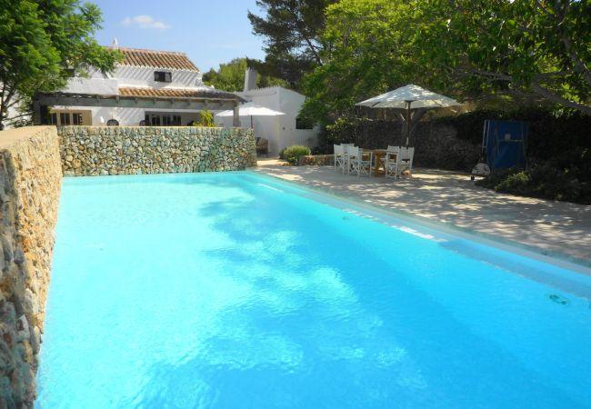 Ferienhaus Casa MADORÍA (2035125), Sant Climent, Menorca, Balearische Inseln, Spanien, Bild 1