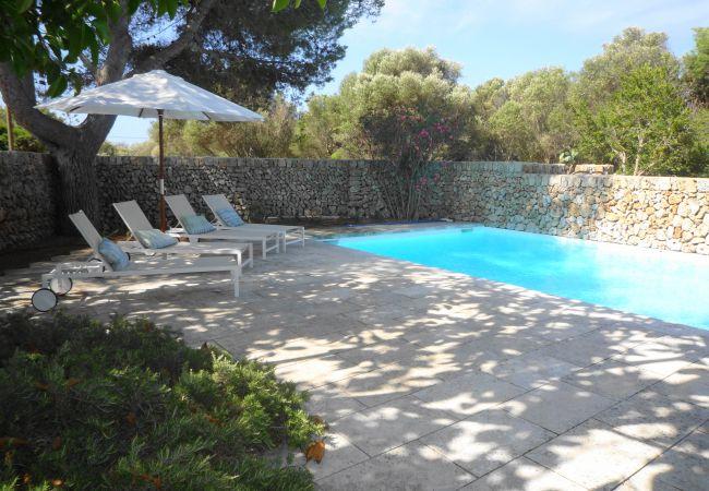 Ferienhaus Casa MADORÍA (2035125), Sant Climent, Menorca, Balearische Inseln, Spanien, Bild 6