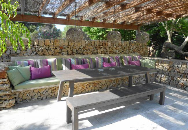 Ferienhaus Casa MADORÍA (2035125), Sant Climent, Menorca, Balearische Inseln, Spanien, Bild 8