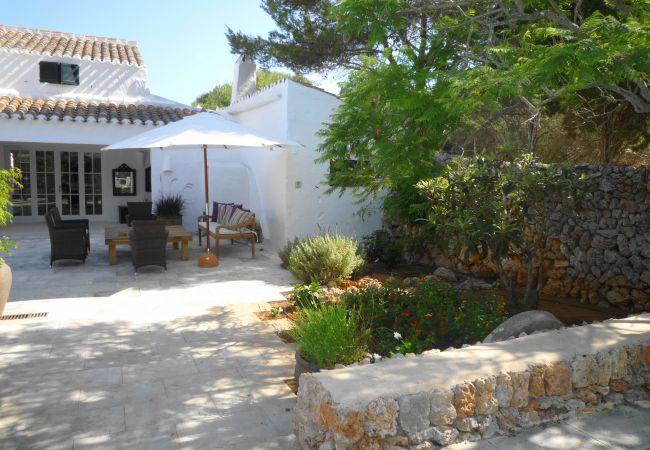 Ferienhaus Casa MADORÍA (2035125), Sant Climent, Menorca, Balearische Inseln, Spanien, Bild 10