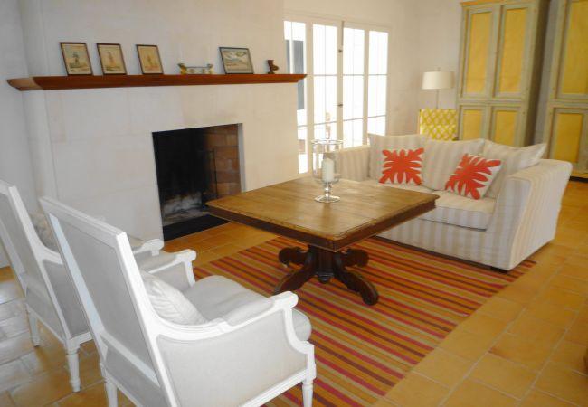 Ferienhaus Casa MADORÍA (2035125), Sant Climent, Menorca, Balearische Inseln, Spanien, Bild 13