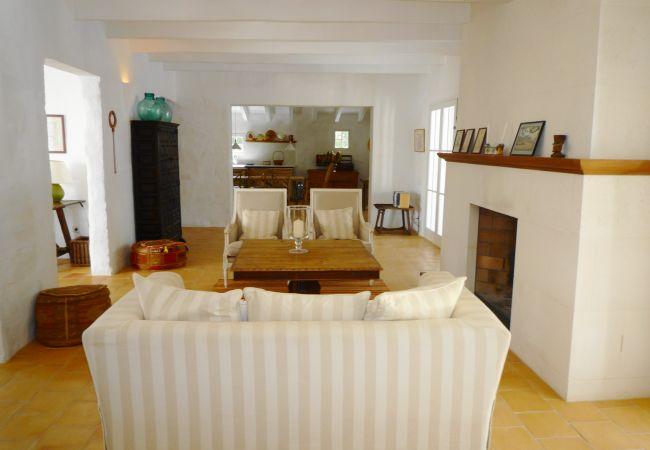 Ferienhaus Casa MADORÍA (2035125), Sant Climent, Menorca, Balearische Inseln, Spanien, Bild 14