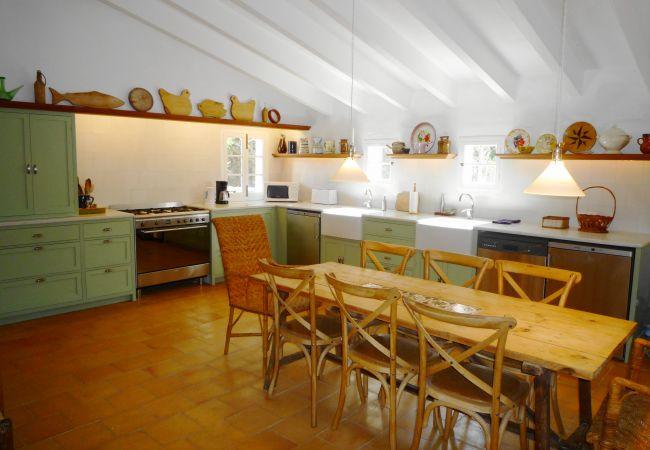 Ferienhaus Casa MADORÍA (2035125), Sant Climent, Menorca, Balearische Inseln, Spanien, Bild 16