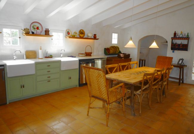 Ferienhaus Casa MADORÍA (2035125), Sant Climent, Menorca, Balearische Inseln, Spanien, Bild 17