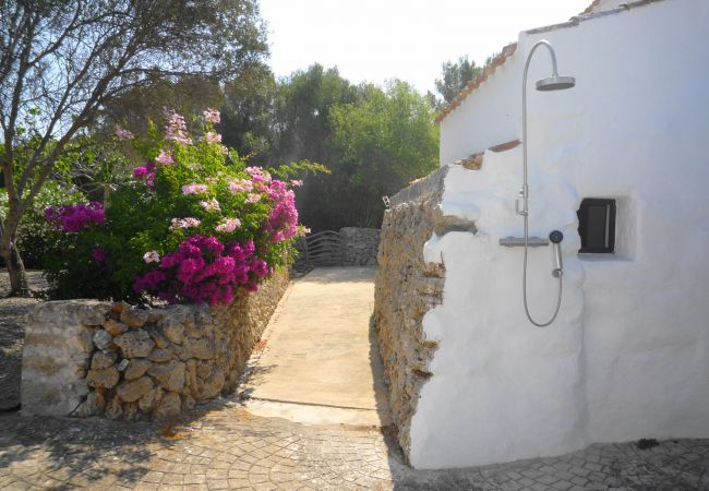 Ferienhaus Casa MADORÍA (2035125), Sant Climent, Menorca, Balearische Inseln, Spanien, Bild 20