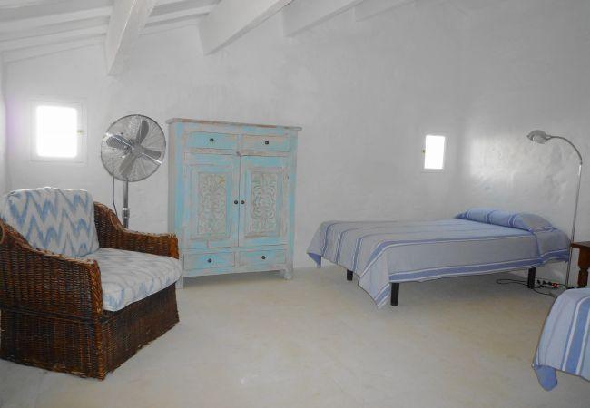 Ferienhaus Casa MADORÍA (2035125), Sant Climent, Menorca, Balearische Inseln, Spanien, Bild 25