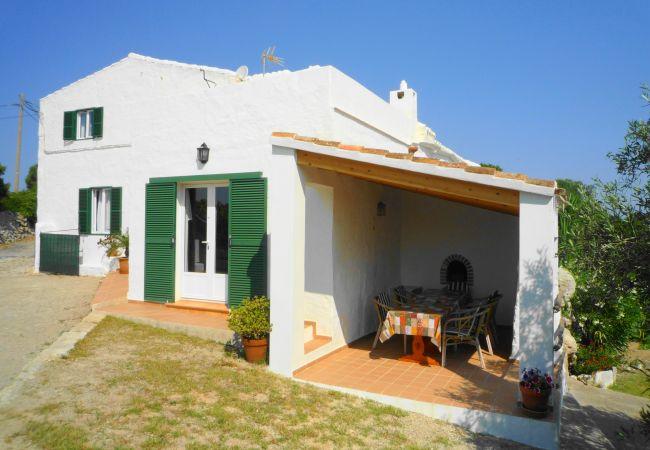 Ferienhaus Casa BARBER (2035123), Alaior, Menorca, Balearische Inseln, Spanien, Bild 2