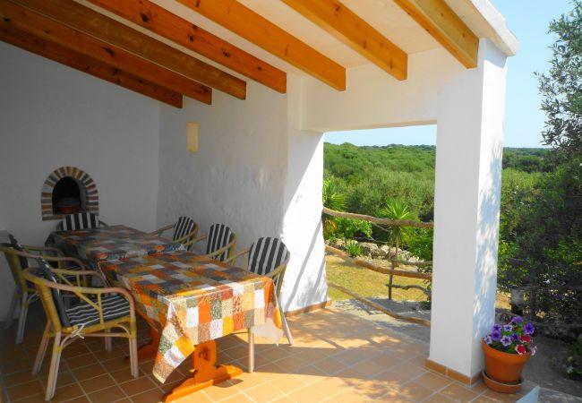 Ferienhaus Casa BARBER (2035123), Alaior, Menorca, Balearische Inseln, Spanien, Bild 3