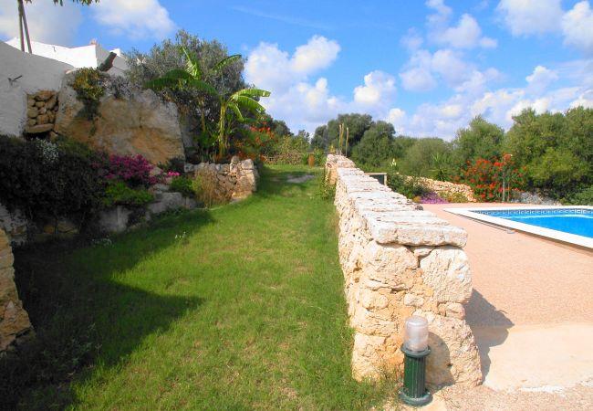 Ferienhaus Casa BARBER (2035123), Alaior, Menorca, Balearische Inseln, Spanien, Bild 5