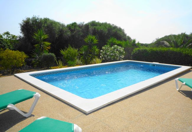 Ferienhaus Casa BARBER (2035123), Alaior, Menorca, Balearische Inseln, Spanien, Bild 8